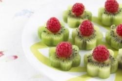 میوه آرایی زیبا و خلاقانه
