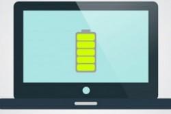 اشتباهات رایج در مورد باتری لپتاپ