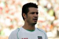 رکورد شگفتانگیز علی دایی در رقابتهای جام جهانی