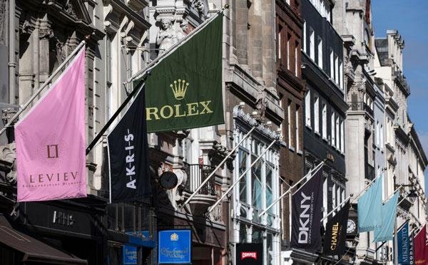 لندن دومین شهر گران اروپا است