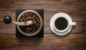 قهوه در زیبایی