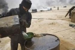 درآمد داعش از فروش نفت چقدر است ؟