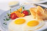 صبحانه کاهش وزن