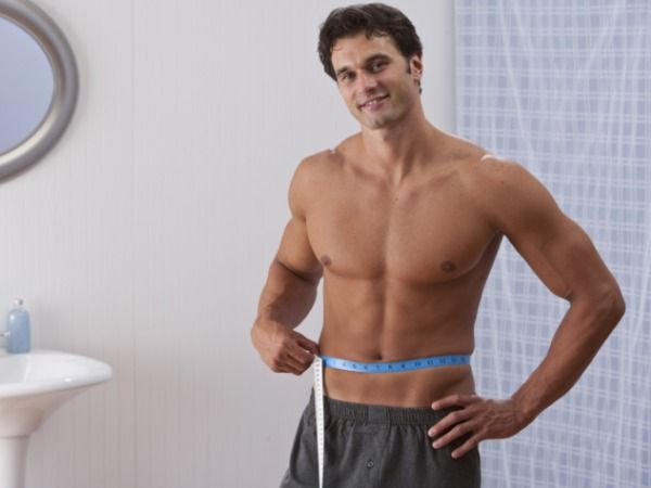 بهترین روش چاق شدن تمام بدن