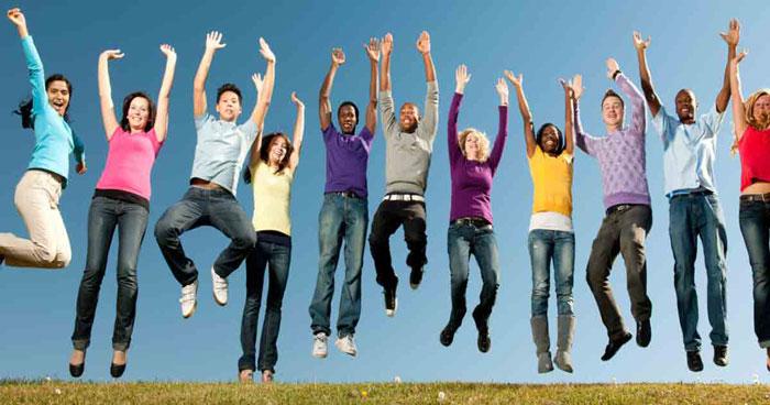 کارهایی که افراد شاد انجام نمیدهند happy-people