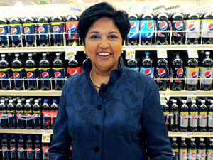 بهترین نصیحت دنیا,indra nooyi assume positive intent
