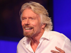 بهترین نصیحت دنیا,richard branson listen more than you talk