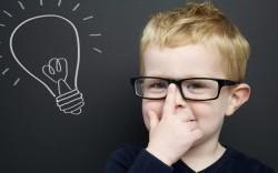چگونه کودکی نابغه داشته باشیم