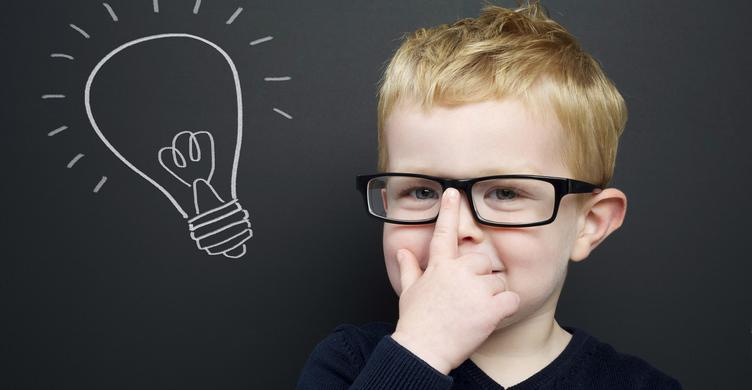 چگونه کودکی باهوش داشته باشیم