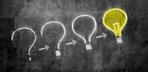 ده سوال برای یافتن هدف و موفقیت