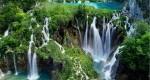 پارک ملی دریاچه پلتوایس کرواسی