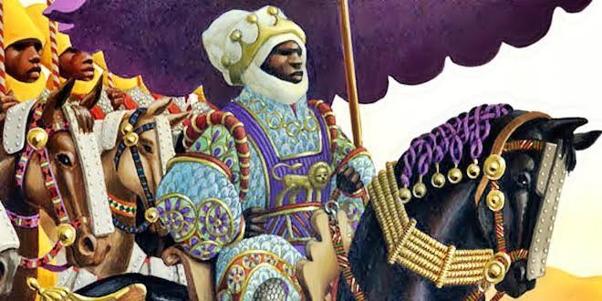 ثروتمندترین مردان تاریخ بشریت