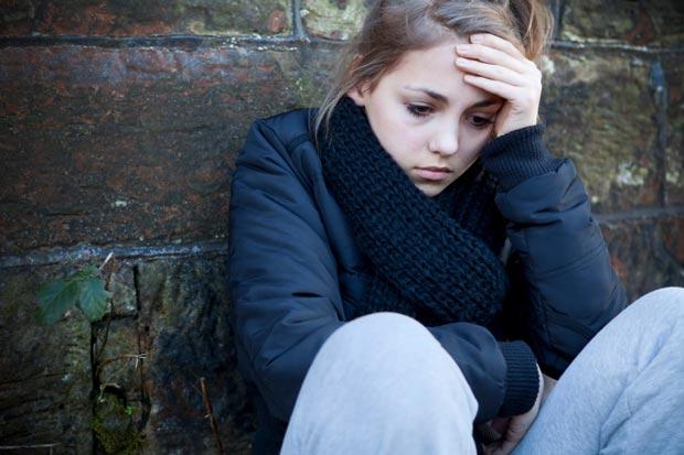 ترس رایج در رابطه عاطفی