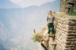 خطرناکترین گذرگاههای دنیا+عکس