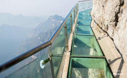 خطرناک ترین گذرگاهای دنیا