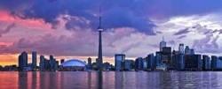 10 شهر هوشمند جهان+عکس