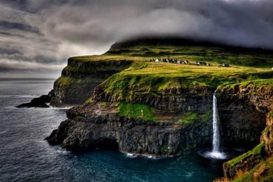 زیباترین روستاهای دنیا+عکس