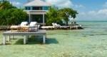 گرانترین ثانیهها در مجللترین جزایر شخصی جهان+عکس
