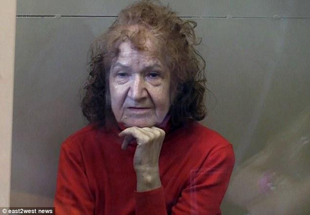 Granny-Ripper