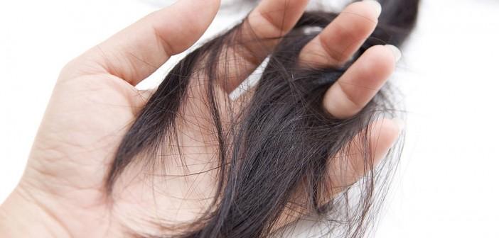 ریزش موی طبیعی Hair-Loss