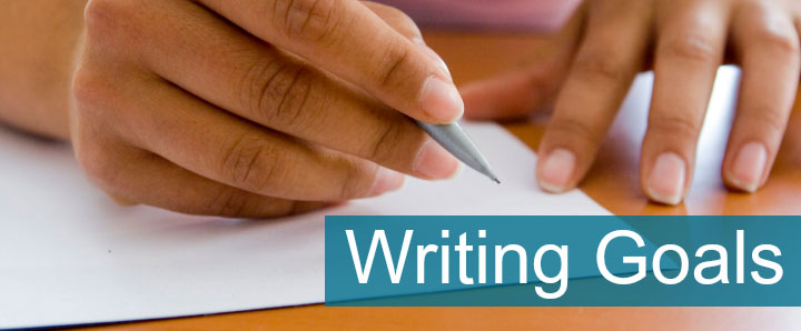نوشتن اهداف Writing-Goals