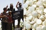 معجون محرمانه داعش برای آدمکشی