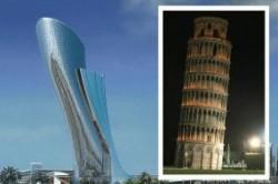 عجایب دهگانه معماری مدرن