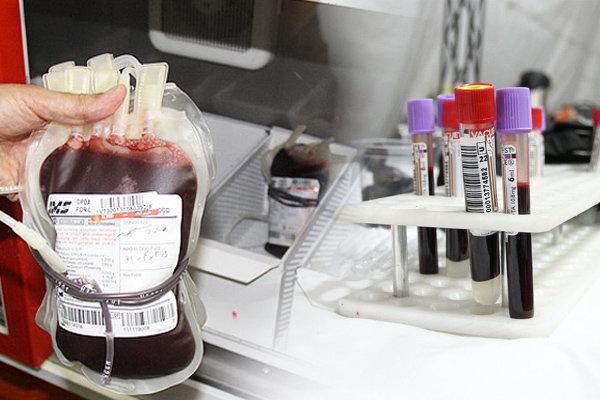 تزیق خون برای جوان شدن
