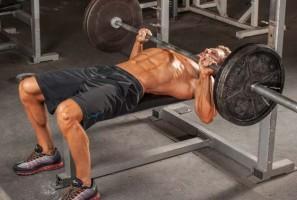 پرس سینه boost-your-bench-press