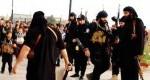 داعش یک دانشجوی دختر را اعدام کرد