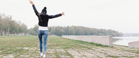لذت بردن از دوران مجردی