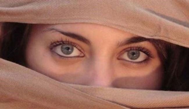 خیره شدن در چشمان کسی توهم می آورد!