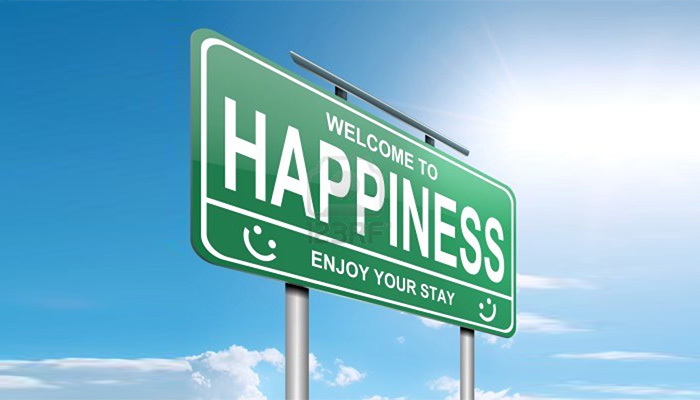 happiness ویژگیای افراد خوشحال