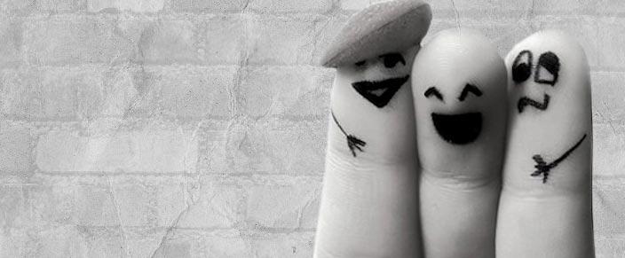 چگونه دوست خود را بشناسیم