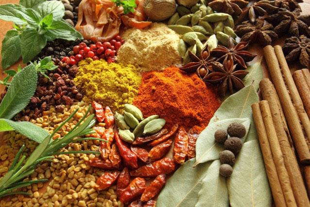 گیاهان دارویی درمان اضطراب و استرس
