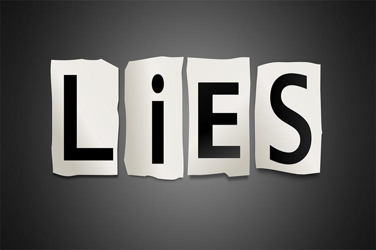 شناسایی انسان دروغگو