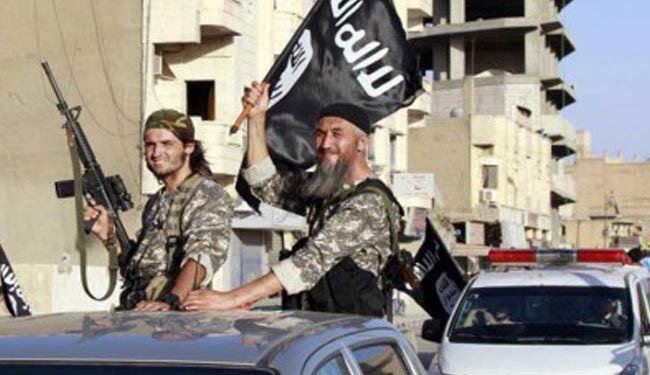 دستیابی داعش به 20 ميليارد دينار تجهيزات پزشکی