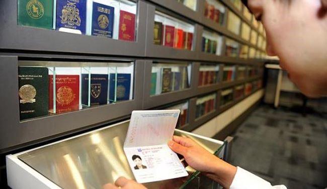 بهترین 10 گذرنامه جهان کدامند ؟