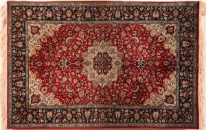 فرش اصیل ایرانی