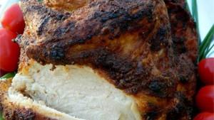 طرز تهیه خوراک مرغ ترد