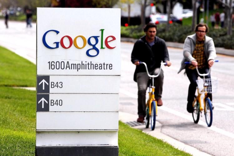 20 ,مشاغل با درآمد بالا در شرکت گوگل