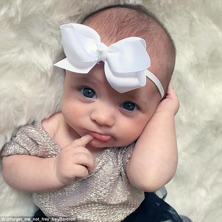 باکلاس ترین کودک دنیا