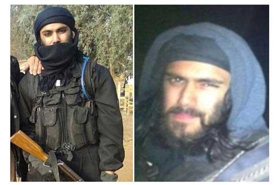 مانکن داعش