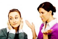 هفت عادت بد در حرف زدن که باید فوراً ترک کنید