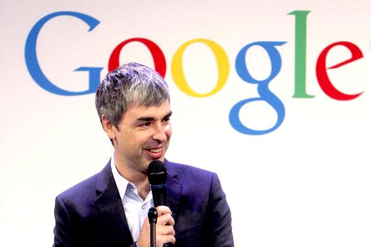 ۱۰ شغل با بیشترین درآمد در شرکت گوگل