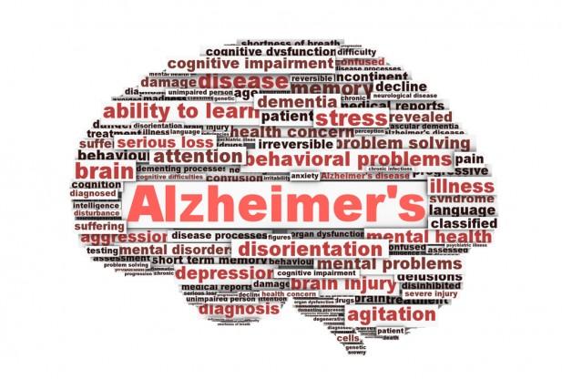 ارتباط بین استرس و آلزایمر