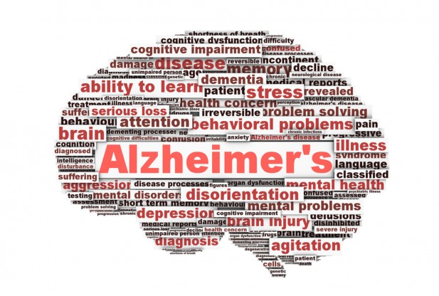 آلزایمر Alzheimer
