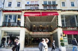 ارزانترین مراکز خرید پوشاک استانبول