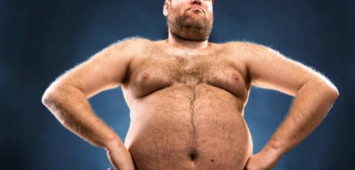 مرد چاق Fat-Guy