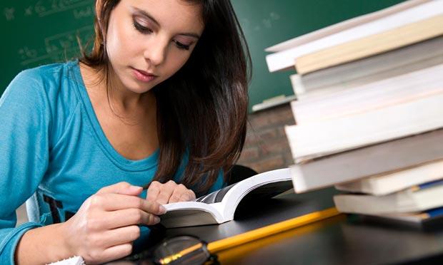 ده روش کارآمد برای درس خواندن